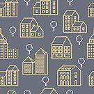 City Line seamless by Alexzel