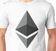 Ethereum Ether Basic Unisex T-Shirt