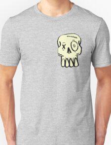 Street Skull Unisex T-Shirt