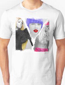 Lil' Kim  Unisex T-Shirt