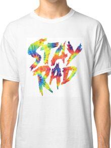 STAY RAD Classic T-Shirt