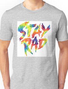 STAY RAD Unisex T-Shirt