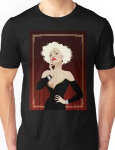 Darling doll Unisex T-Shirt