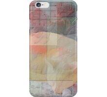 Sleep Patterns iPhone Case/Skin