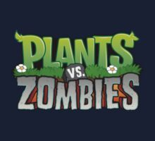 Plants Vs Zombies One Piece - Long Sleeve