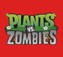 Plants Vs Zombies One Piece - Long Sleeve