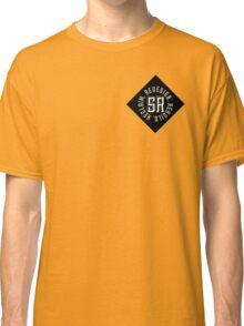 Redesign. Rebuild. Reclaim. (Black) Classic T-Shirt