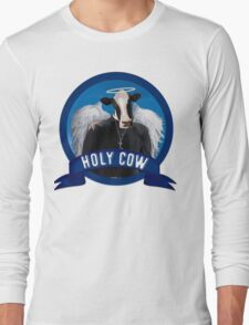 Holy Cow Long Sleeve T-Shirt