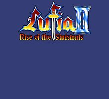 Lufia 2 (SNES Title Screen) T-Shirt