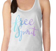 Free Spirit Women's Tank Top