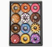 Box of Doughnuts Unisex T-Shirt