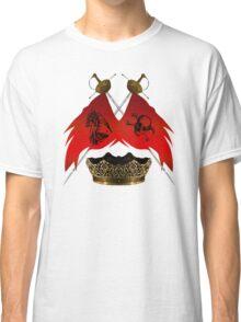 The Emblem Of Piracy Classic T-Shirt