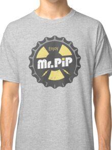 Enjoy Mr. Pip Classic T-Shirt