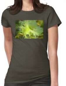 Intimate Orchid 10 - Delicate - Sharon Cummings Womens Fitted T-Shirt
