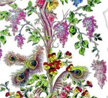 Marie Antoinette's Boudoir Sticker