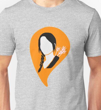 KATNISS EVERDEEN Unisex T-Shirt