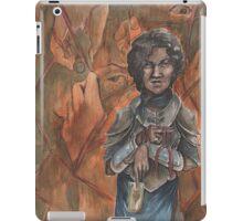 Jassae, The Rogue iPad Case/Skin