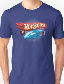 Hot Boost Unisex T-Shirt