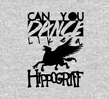 DANCE LIKE A HIPPOGRIFF Unisex T-Shirt