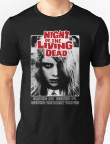 Night of the Living Dead 1968 Movie Adults Tee