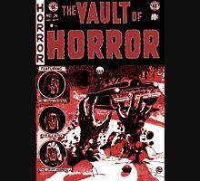 Vintage Golden Age Vault of Horror comic book cover RETRO Unisex T-Shirt