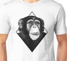 Space Ham Unisex T-Shirt
