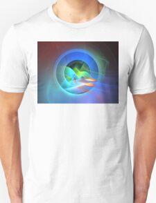 Nature Sphere Unisex T-Shirt