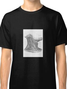 Historical surgical chart Classic T-Shirt