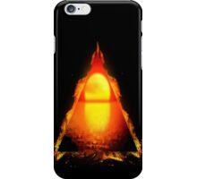Fiery Dawn iPhone Case/Skin
