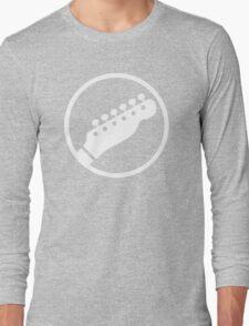 Headstock Rock - Rhythm Long Sleeve T-Shirt
