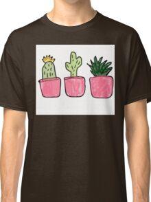 Plants  Classic T-Shirt