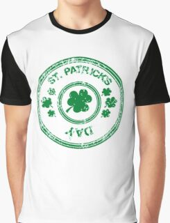 Patricks day Graphic T-Shirt