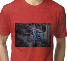 waterfall I Tri-blend T-Shirt