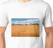 Barn on the Edge Unisex T-Shirt