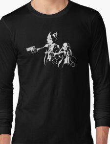 Zoo Fiction Long Sleeve T-Shirt