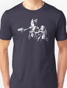 Zoo Fiction Unisex T-Shirt