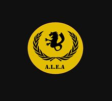ALEA(Amestris Law Enforcement Agency) Unisex T-Shirt