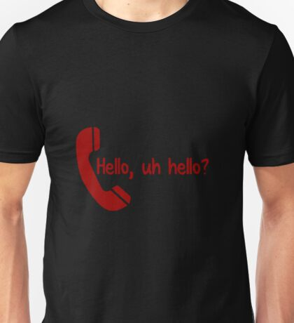 The Phone Guy Experience Unisex T-Shirt