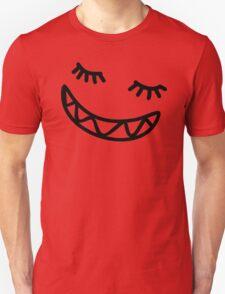 Smiling Doodle T-Shirt