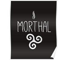 Skyrim 'Morthal' Poster