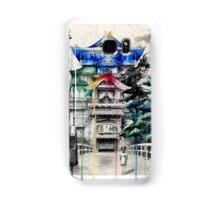 Spirited Away Samsung Galaxy Case/Skin