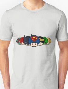 1-Up League T-Shirt