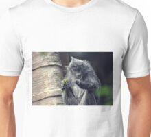 Watch What You Eat Unisex T-Shirt