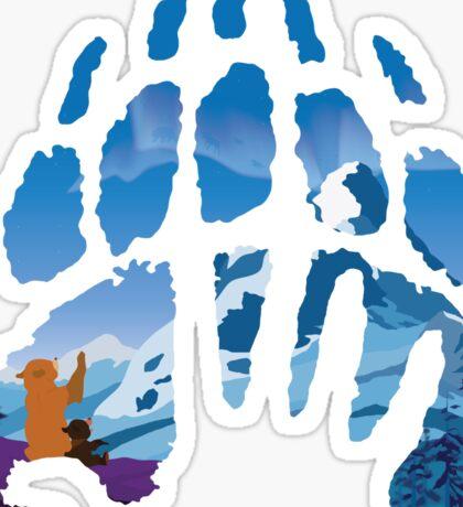 Great Spirits Alt. Sticker