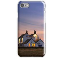 Whitstable - The Old Neptune iPhone Case/Skin