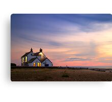 Whitstable - The Old Neptune Canvas Print
