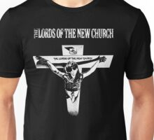 THE LORDS OF THE NEW CHURCH - STIV BATORS Unisex T-Shirt
