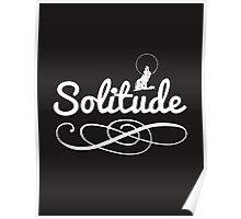 Skyrim 'Solitude' Poster