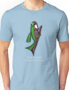 Goby Fish Anatomy Unisex T-Shirt