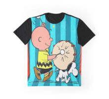 Peanuts Snoopy Graphic T-Shirt